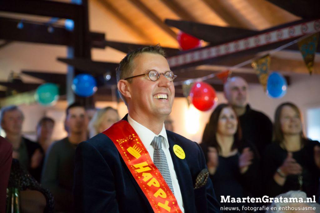 lipdub 50 jaar Lipdub en surpriseparty Marcel van Buul 50 jaar   MaartenGratama.nl lipdub 50 jaar