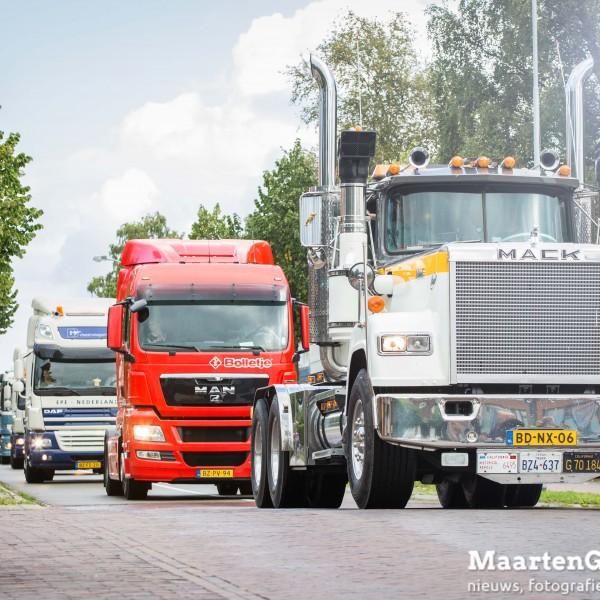 Truckersdag Heerde MACK