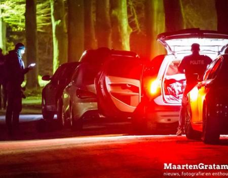 Arrestatieteam overmeestert verwarde cliënt bij zorginstelling Dreefseweg Wapenveld